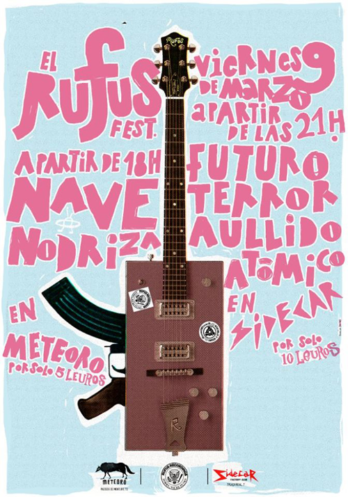 Rufus Fest 2018