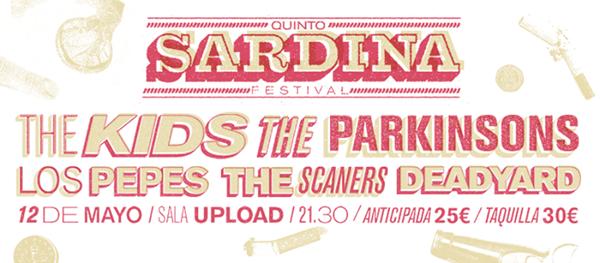 Sardina Fest 2018