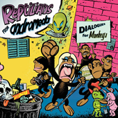 Reptilians from Andromeda - Dialogues for Monkeys
