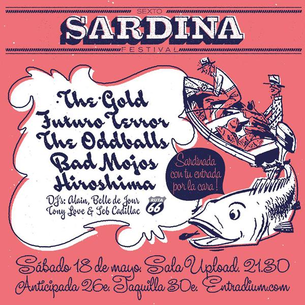 Sardina Fest 2019