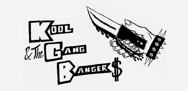 Kool & the Gang Bangers