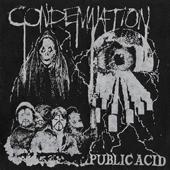 Public Acid - Condemnation E.P