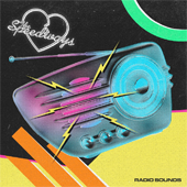 The Speedways - Radio Sounds