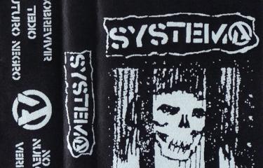 Systema, hardcore, Bogotá, Colombia